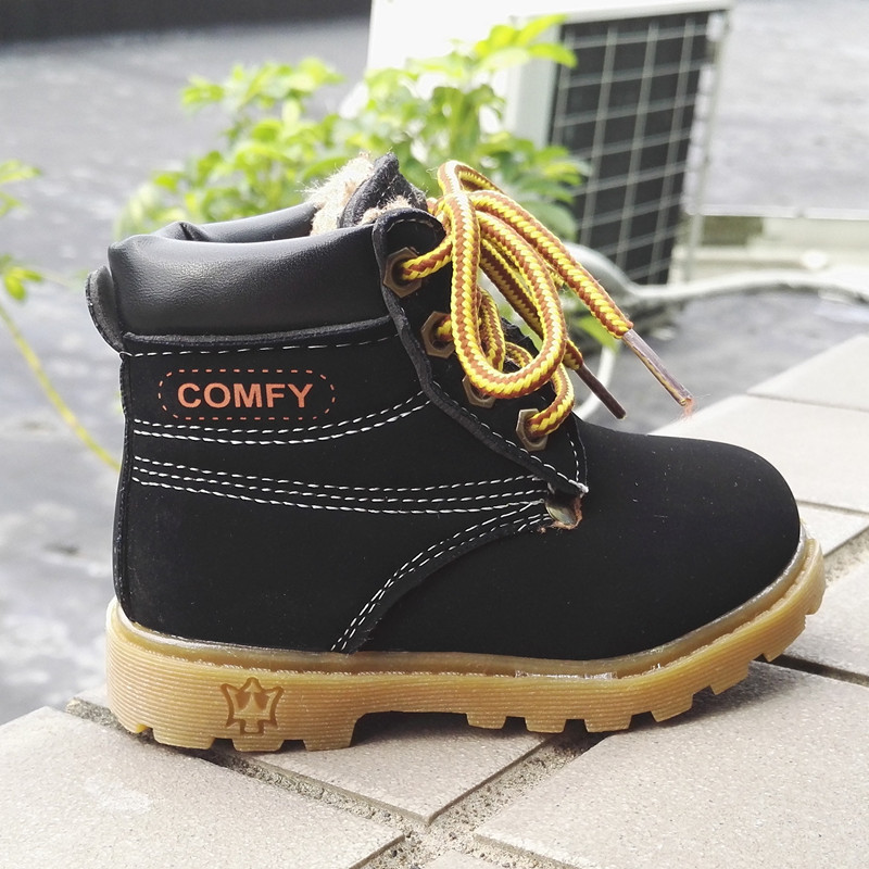 COMFY-KIDS-2017-NEW-Winter-kids-Warm-Snow-boots-Children-Warm-Antiskid-Snow-Boots-Cow-Muscle-Bottom-Kid-Cow-Leather-Shoes-4