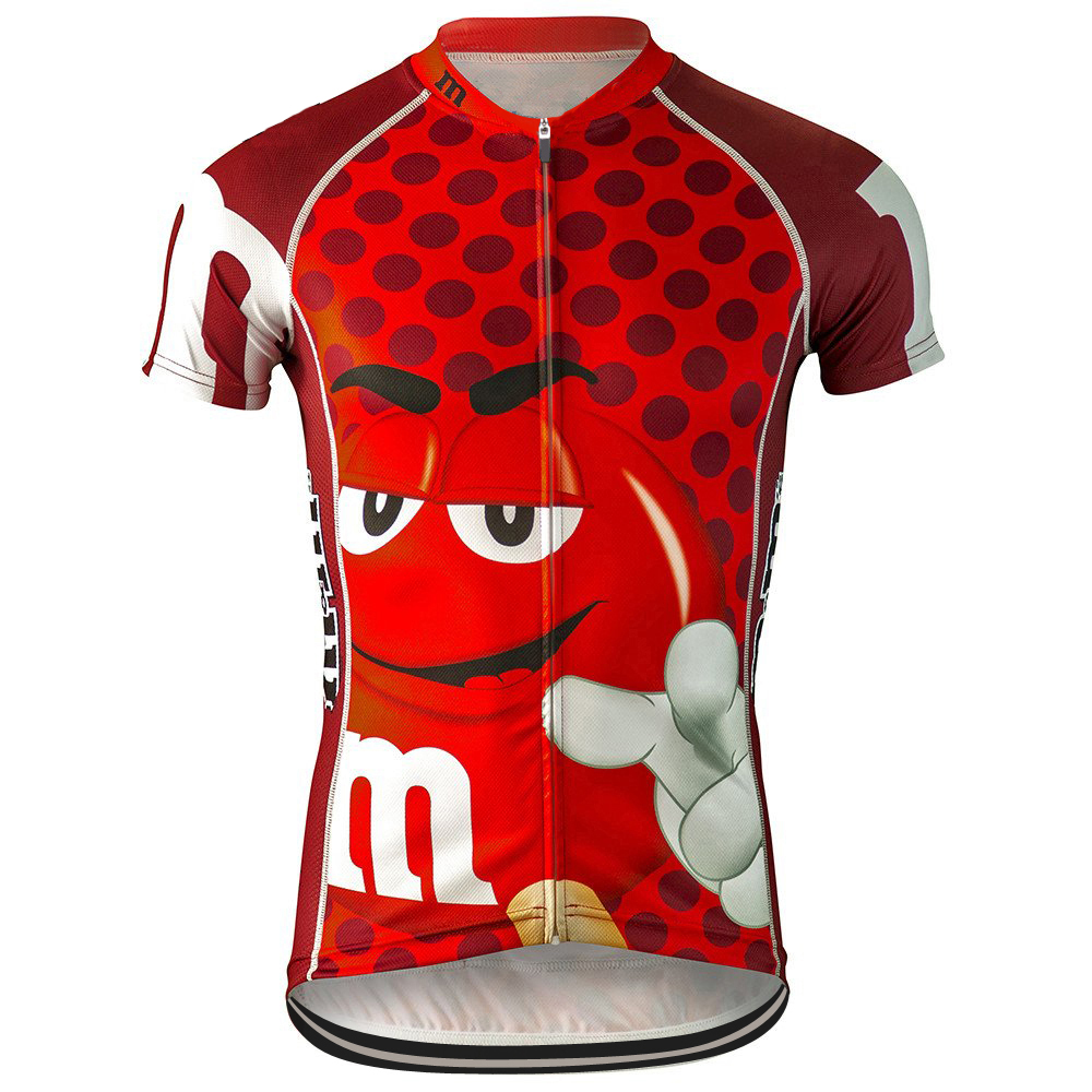 MMS Pro Team Cycling Jerseys 3