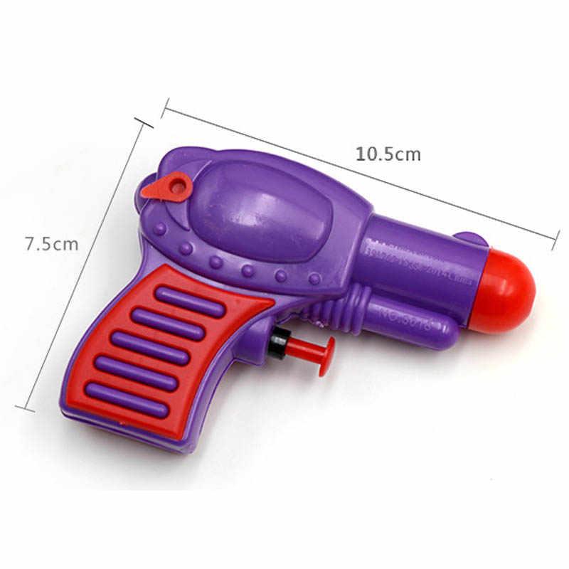 BalleenShiny мини воды Пистолеты детские летние Забавные игрушки Дети Спорт на открытом воздухе игрушки водяной пистолет игрушки для ванной дети водяной пистолет Лидер продаж