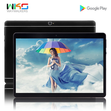 2019 Tablet 10 Inch WiFi Tablets Pc Android 8.0 Octa Core 4GB RAM 64GB ROM 1280x800 Mini Tablet pc 7 8 9 10 Inch Tablet Android