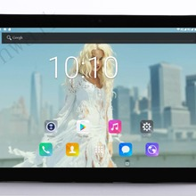 Lonwalk S10 10 inch 10 core tablet PC Android 7.0 4G LTE RAM 4GB ROM 64GB 1920x1200 IPS GPS Bluetooth tablets free shipping