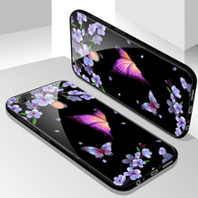 Tempered Glass Case for OPPO A79 OPPOA79 Full Cover with Screen Protection Film A 79
