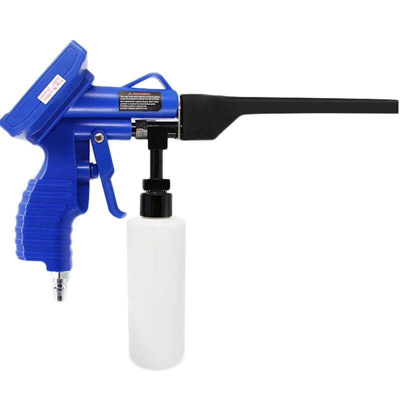 Aletler'ten Temizleme Araçları'de Görsel temizlik tabancası aracı endoskop temizleme ekipmanları araba klima görsel temizleme makinesi KS02 title=