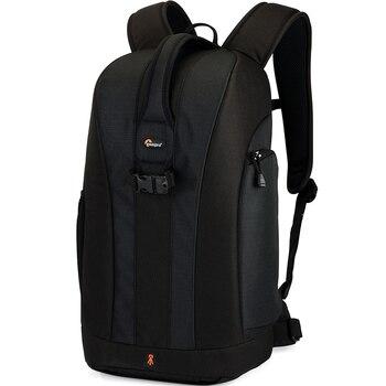 Lowepro Flipside 300 Digital SLR foto de cámara mochila con cubierta para todo tipo de clima para Nikon para Canon gran oferta genuina