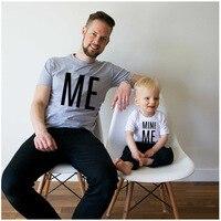 Vader zoon t-shirt 1