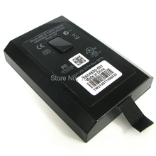 Hard Drive Disk Case Enclosure Shell for Xbox360 Slim HDD box for Xbox 360 Slim 5pcs/lot