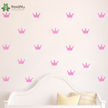 YOYOYU Wall Decal Lovely Fruit Poster Removeable Decor Large 12 Pineapples Sticker Nursery Party YO058