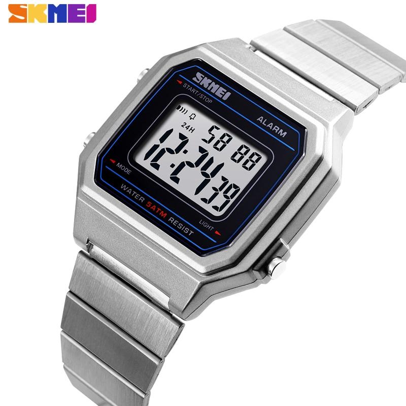 Luxury Women Watch Stainless Steel Wristwatch Fashion Ladies Dress Bracelet Stopwatch Chronograph Sport Watches Relogio Feminino