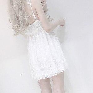 Женское платье без бретелек, белое кружевное платье с бантом на груди, бесплатная доставка, лето 2019