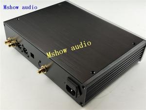 Image 4 - ES9038 ES9038PRO ايفي الصوت DAC فك + TCXO + عالية الجودة Toridal المحولات + الخيار XMOS XU208 و Amanero USB حر shpping