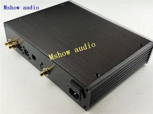 Image 4 - ES9038 ES9038PRO HIFI audio DAC decoder + TCXO +high quality Toridal Transformers + option XMOS XU208 & Amanero USB free shpping