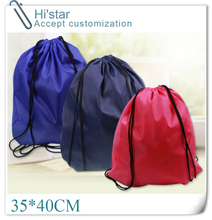 35*40CM 10 pcs mini mochila designer backpack oxford for kd and mc