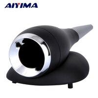 AIYIMA Audio Portable Speakers 25 Core Snail Sound Treble Speaker DIY HIFI External Treble Shell Tweeter