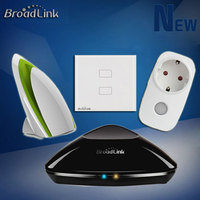 Broadlink Smart Home Automation KIits A1 E Air Quality Detector RM2 Pro Remote Control SP2 Smart