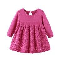 Auro Mesa Cô Gái Công Chúa Dệt Kim Đầy Đủ Tay Áo Đầm 1 năm sinh nhật ăn mặc Trẻ Sơ Sinh bé gái Quần Áo Dễ Thương bé ăn mặc
