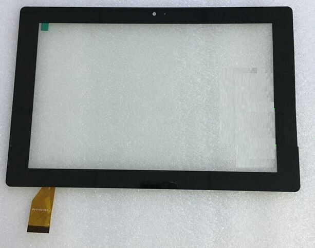 New touch screen digitizer For 10.1 -inch WEXLER .TAB i10 Touch panel Sensor Replacement Free Shipping witblue new touch screen for 10 1 wexler tab i10 tablet touch panel digitizer glass sensor replacement free shipping