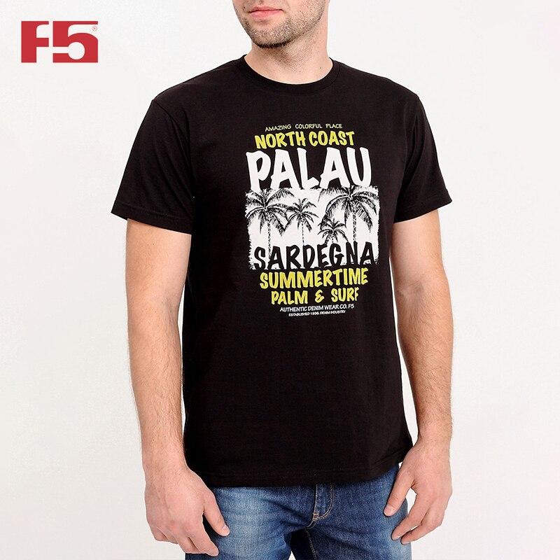 Men Tshirt F5 180067 cute print tshirt