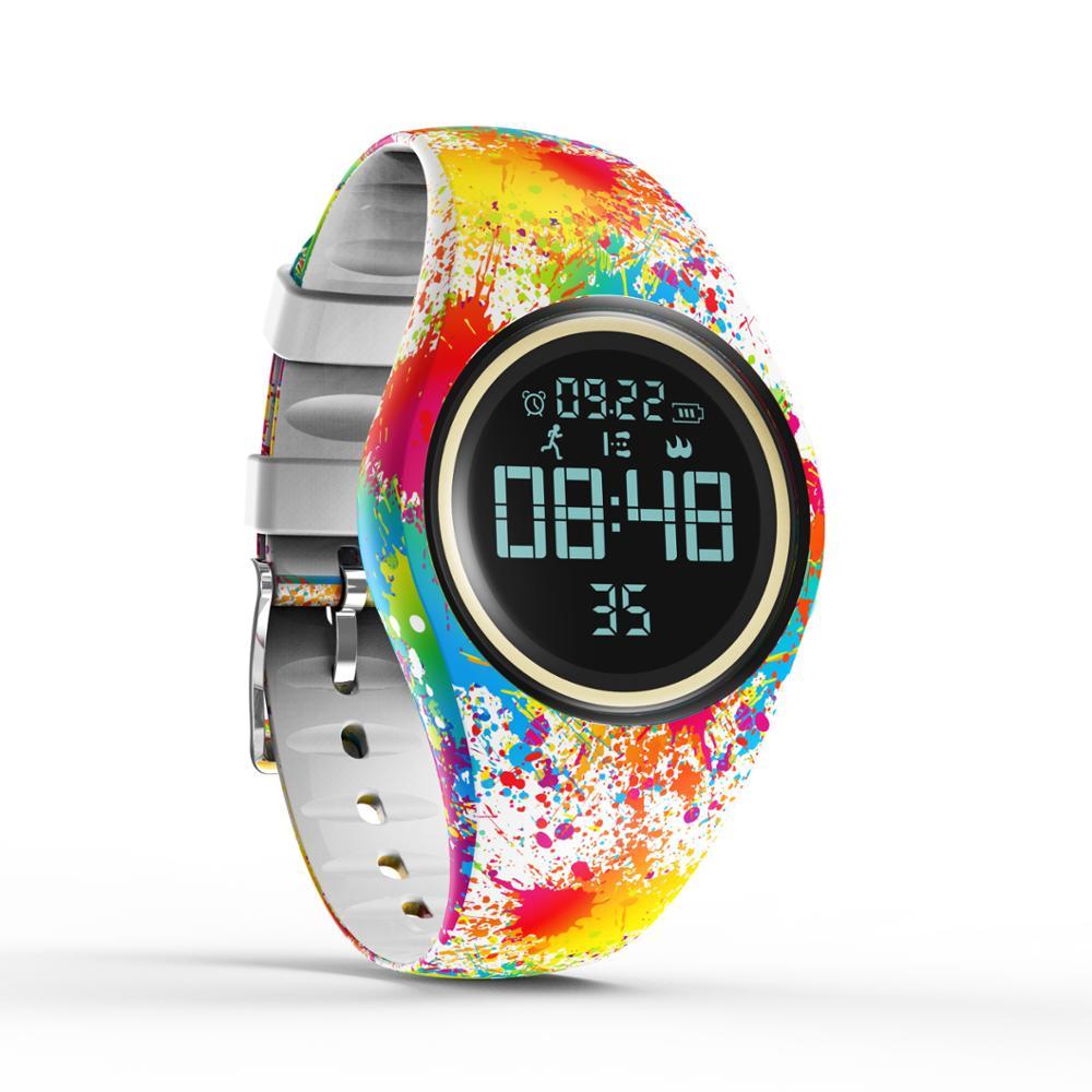 Box Uhren Smart Uhr Frauen 2019 Neue Marke Bangwei Gesunde Herz-monitor-sport Modus Smartwatch Temperatur Uhr Relogio Feminino