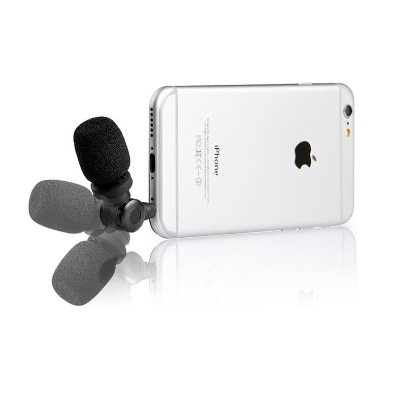 Ideal para uso en video  Tamaño pequeño y ligero  Se conecta a conectores de  audio estándar de 3 9e5751ddf581
