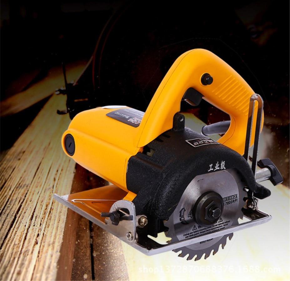 220V Mini Slotting Cutting Machine for Household Multifunctional Wood and Stone Tiles220V Mini Slotting Cutting Machine for Household Multifunctional Wood and Stone Tiles
