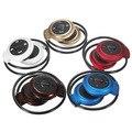 2016 Nuevo Mini 503 Deporte Banda Para El Cuello Wireless Bluetooth Manos Libres Estéreo Auriculares manos libres para Mp3 Player