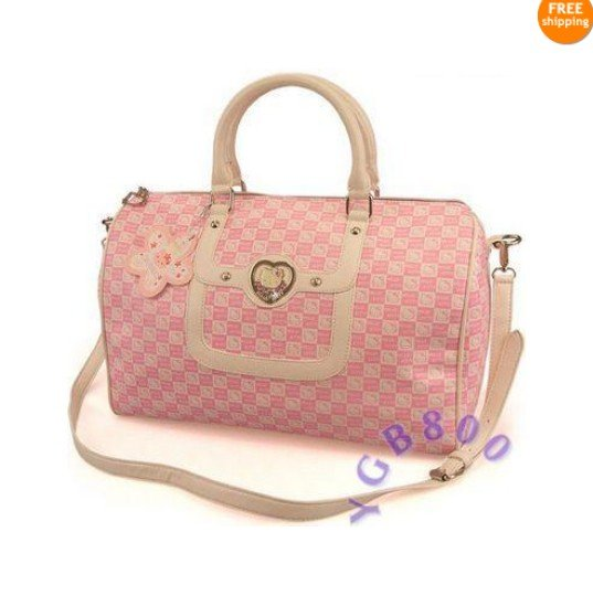 Pink Bags For Girls Coach Factory Outlet Online Website