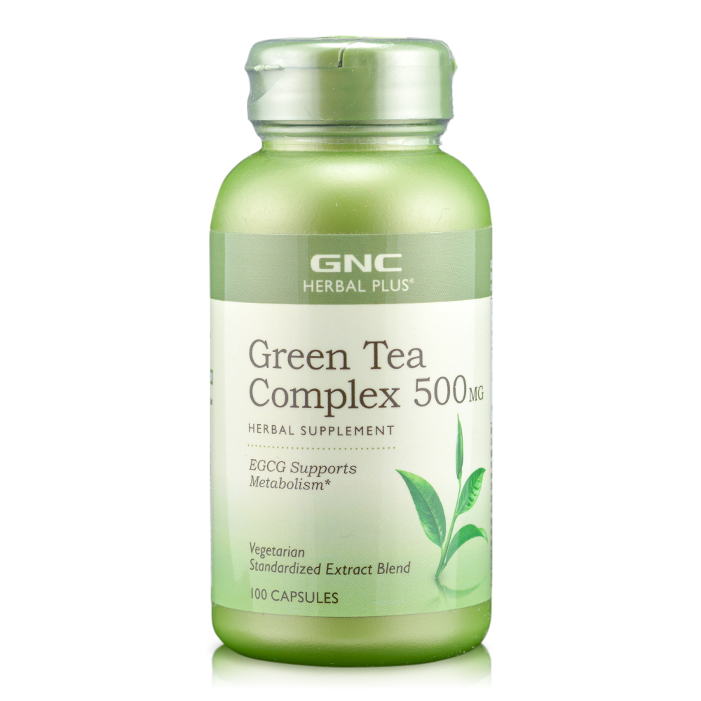 Green Tea Complex 500 mg egcg supports metabolism 100 capsules  Free shipping free shipping 2015 yr new tea premium jasmine pearl tea jasmine longzhu flower tea green tea 250g bag vacuum packaging