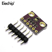 1pcs/lot GY-BMP280-3.3 High Precision Atmospheric Pressure Sensor Module for Arduino