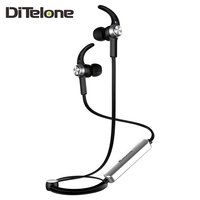 BASEUS B11 Bluetooth Earphones Wireless Magnetic Headsets Sports Running Noise Cancelling Pro For IPhone Android