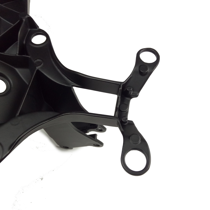 For Yamaha YZF-R1 YZF R1 2007 2008 Motorcycle Upper Front Headlight Fairing Stay Bracket Holder 100% Brand New
