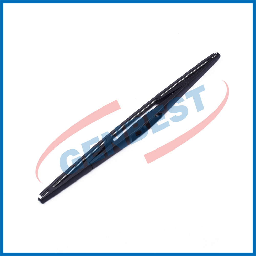 High quality rear wiper blade for honda fit jazz 2001 2006 2007 2008 2009