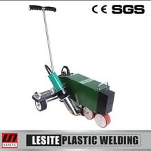 Lesite LST-WP1 plastic PVC TPO sheet welding machine waterproofing hot air welder
