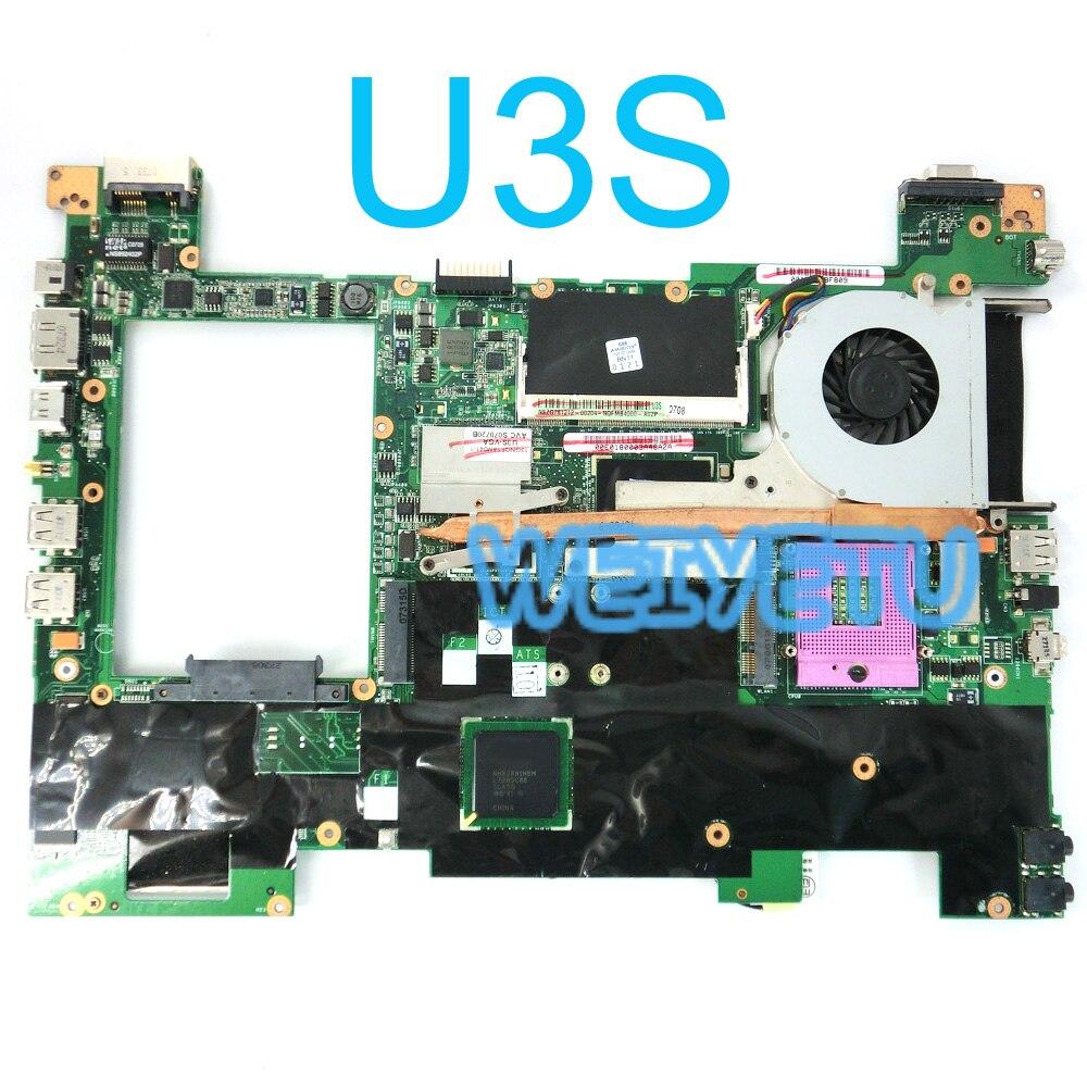 Asus U3S Audio Driver