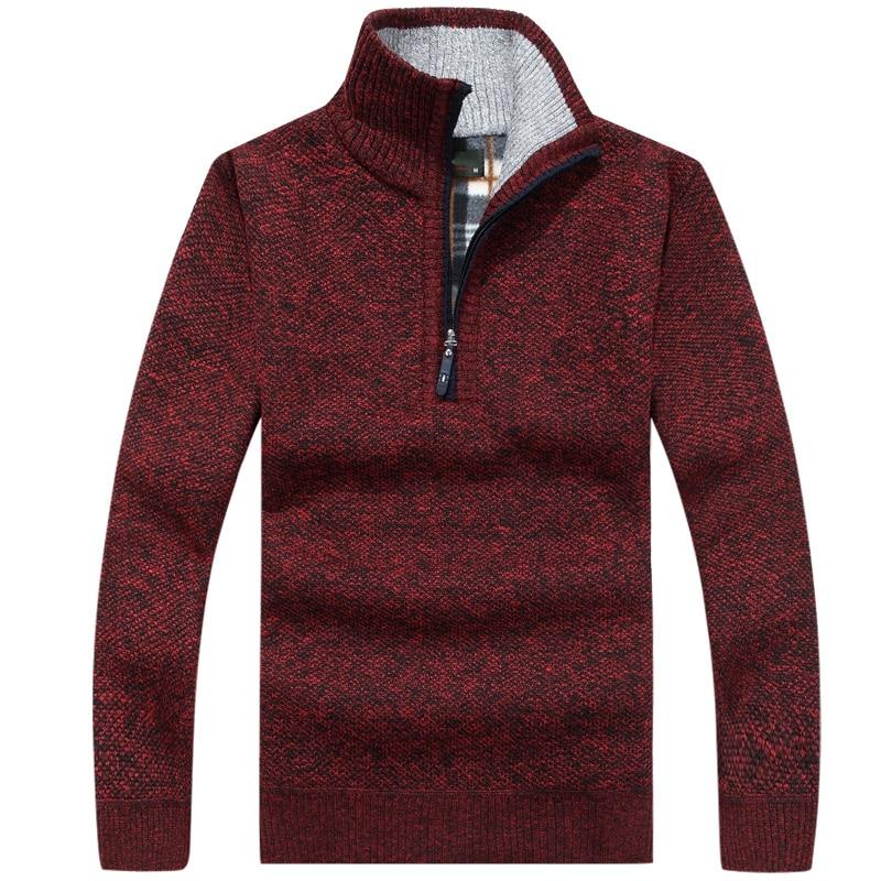 Мужской свитер 3xl