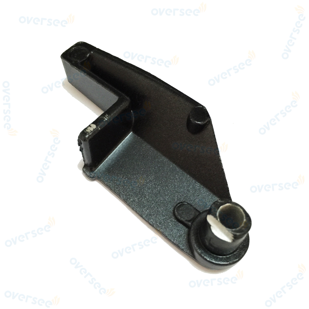 6B4-42815-00-4D Lever, Clamp For Yamaha Outboard Engine Boat Motor aftermarket parts 6B4-42815-00 4