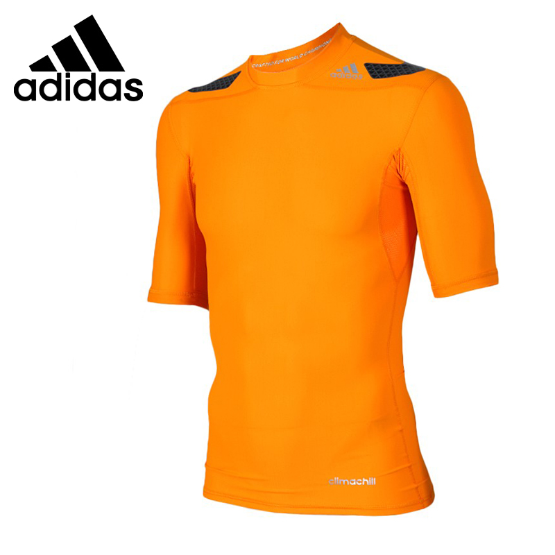 ФОТО Original  Adidas men's T-shirts  short sleeve Sportswear