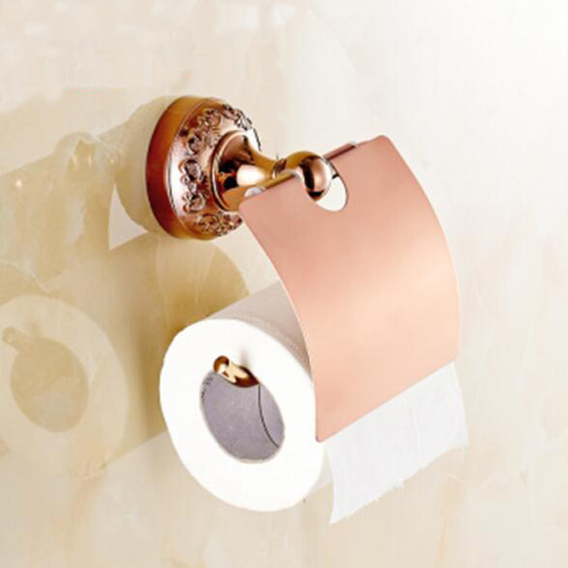 Wholesale And Retail Free Shipping Flower Base Bathroom Toilet Paper Holder W/ Cover Tissue Bar Roll Hanger godox 35x160cm photo strobe studio flash softbox for bowens mount godox de qt dp de sk sp gs studio flash
