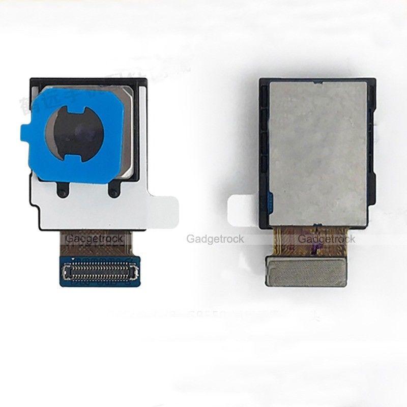 Für Samsung S8 + S8Plus G955F G9550 SM-G955 Zurück Kamera Modul Flex Kabel Teil