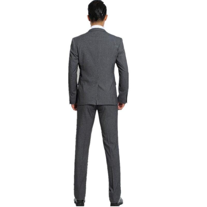 Mariage Nouvelle Personnalisé Marié Costume Mode Fit vestes Arrivée Slim Deux Smokings Pantalon Hommes pièce Masculin De fRyHqPwx