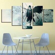 Naruto Wall Canvas Printings Set