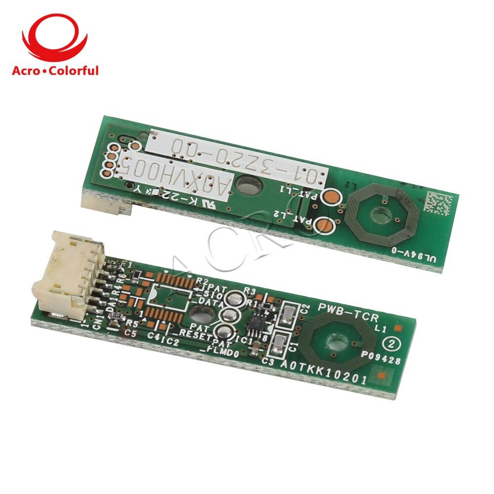 Laser Printer Smart Reset Toner Cartridge CHIP compatible For Minolta PagePro 9100/1710497-001