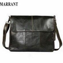 Наплечная сумка-мессенджер гарантировано винтажный путешествие портфель натуральная человек бизнес женские кожа