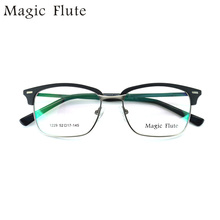 2017 New Arrival TR90 with metal optical frames eyeglasses Full frame for Men or women fashion prescription eyewear 1229 classic original new arrival 2017 puma evo core men s pants sportswear