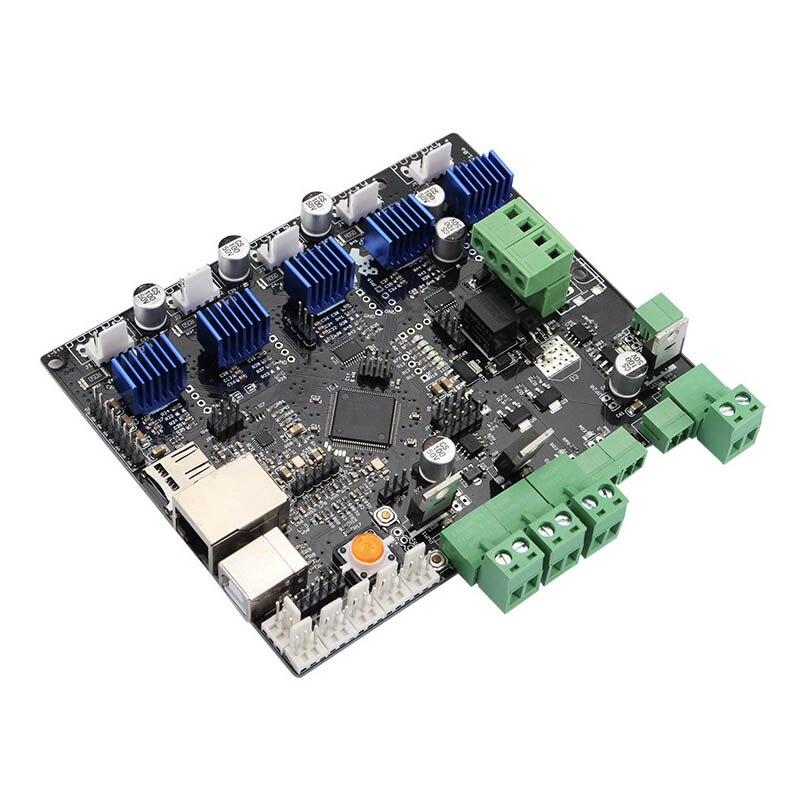 Machine de gravure Smoothieboard 5X V1.1 Carte Mère Partie pour 3D Imprimante DJA99