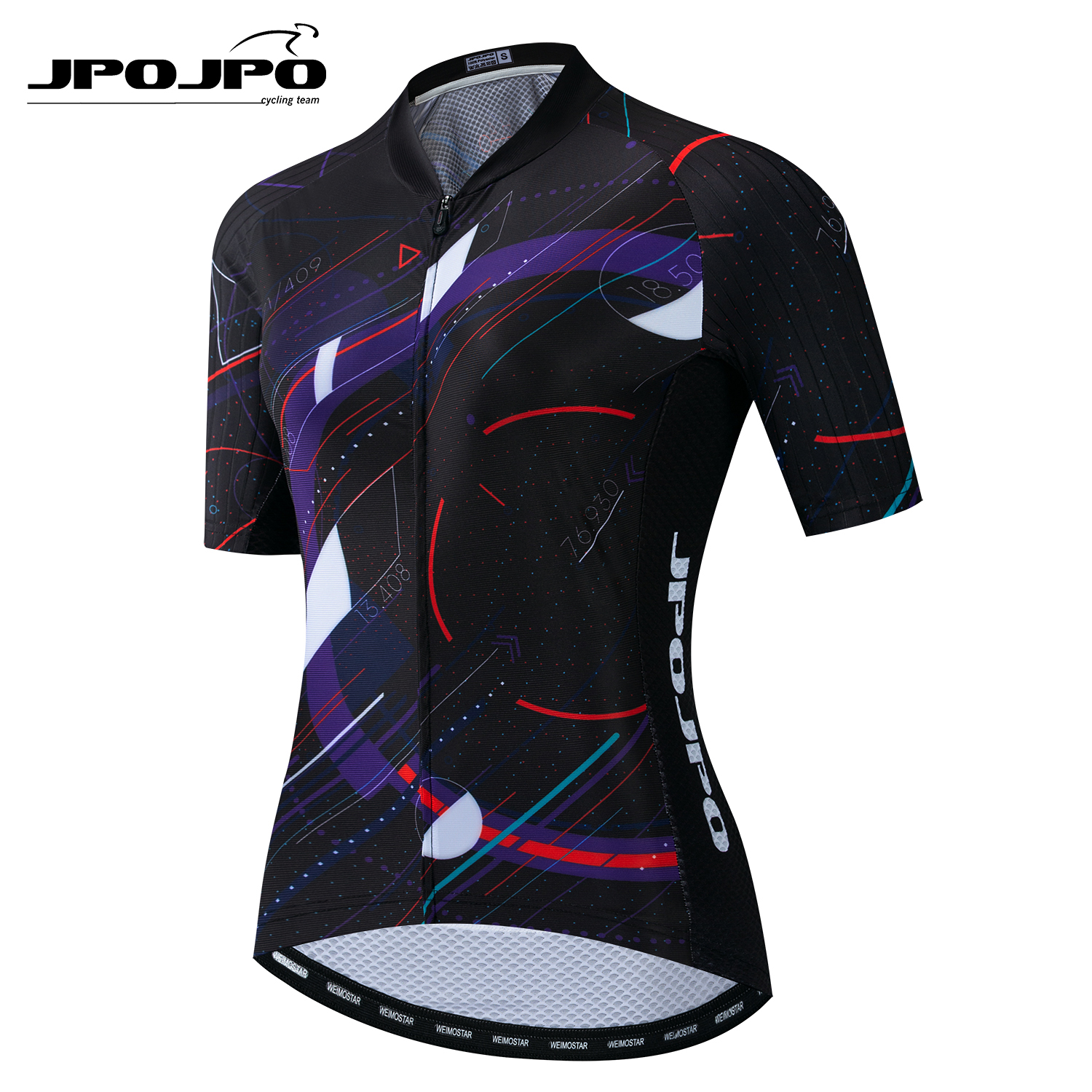 2019 Summer Women Cycling Jersey Short Sleeve bicycle Wear Ropa Ciclismo MTB Road Cycling Shirt Tops Pro Sport Bicycle Clothing(China)
