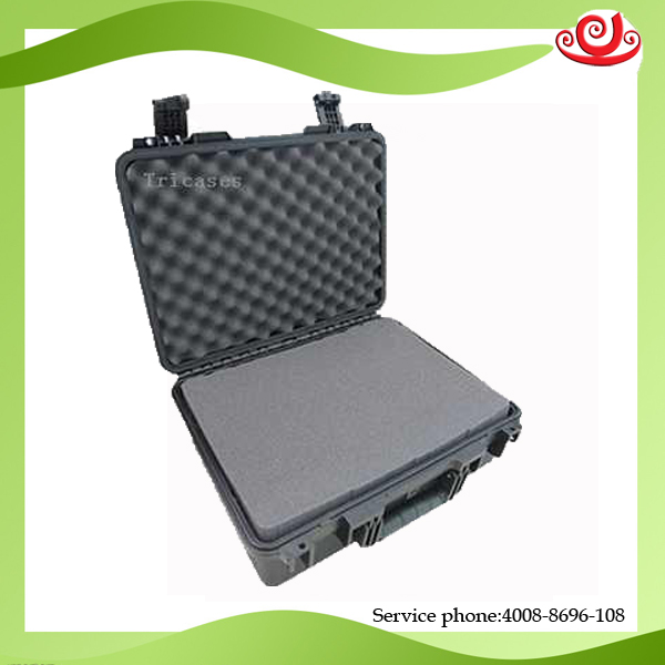 Chinese watertight shockproof hard plastic Camera case M2400 similar to Tsunami 443412