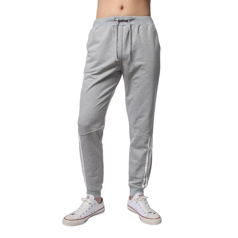 hombre entrepierna Pantalones chándal de Sarouel Pantalones para de Pantalón  Harem Pantalones Parkour de chándal Hop Bandana ropa casual Hip ... 432fec5278a