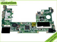 laptop motherboard for hp mini 210-2000 630969-001 n455 ddr3