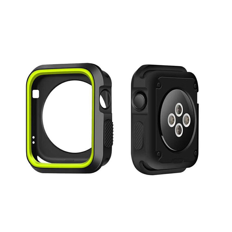 Soft TPU Case for Apple Watch 34