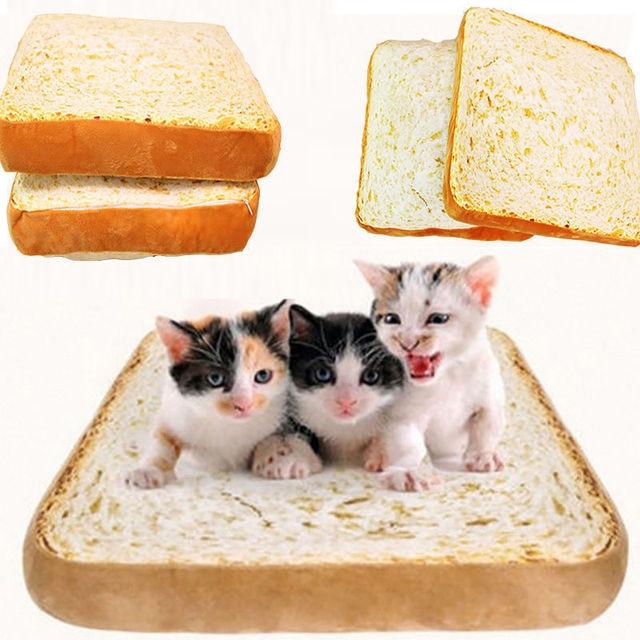 Creative-Animaux-Doux-Lavable-ponge-Coussin-Tapis-Toast-Pain-En-Forme-confortable-Chat-Chien-Sommeil-Jouer.jpg_640x640.jpg